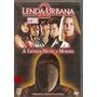 Dvd - B691nv - Lenda Urbana 2 - Terror - Suspense - Dublado