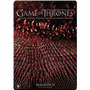 Colec.completa Dvd Game Of Thrones 1ª/ 4ª Temp -frete Gratis