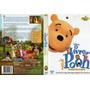 Dvd Filme O Livro Do Pooh Historias Do Coração Disney 9125