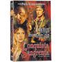 Dvd Conquista Sangrenta Novo Orig Aventura Rutger Hauer 1985