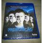 Blu-ray Premonição 1 (lacrado) (áudio/legendas Em Português)