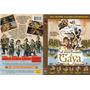 Dvd A Terra Encantada De Gaya (31909cx3)