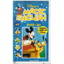 101 Fvc- Filme Vhs- 1996 Disney Magic English Nº 4- Doce Lar