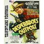 Coleção Filmes Hopalong Cassidy E Rock Lane - 70 Filmes