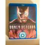 Homem De Ferro Blu Ray Duplo (nacional) Raridade!!!