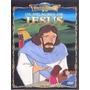 Dvd Lacrado Biblia Para Crianças Os Milagres De Jesus