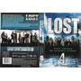 Dvd Lost - 4° Temporada - Disco 3 Episódios 5-6(32390-cx7)