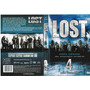 Dvd Lost - 4° Temporada - Disco 2 - Episódios 3-4(32391-cx7)