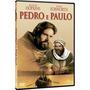 Dvd - Pedro E Paulo Com Coragem E Fé - Anthony Hopkins - @