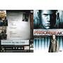 Dvd Prision Break 1° Temporada-disco 4,5 E 6 (32363-cx7)