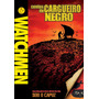 Dvd Watchmen Contos Do Cargueiro Negro Voz De Gerard Butler