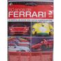 Dvd - 50 Anos De Ferrari - Edição Especial