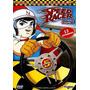 Dvd Novo Lacrado Para Fas Colecionador Speed Racer +frete