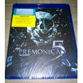 Blu-ray Premonição 5 (áudio E Legendas Em Português)
