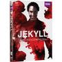 Dvd: Jekyll: O Médico E O Monstro (bbc) (novo)