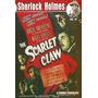 Dvd Sherlock Holmes ( A Garra Escarlate)