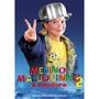 Dvd Menino Maluquinho 2
