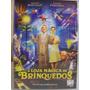 Dvd - A Loja Mágica De Brinquedos