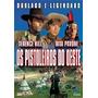Os Pistoleiros Do Oeste Dvd