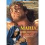 Dvd Maria Em Nome Da Fé Christian Bale Rarissimo