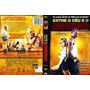 Entre O Céu E O Inferno-dvd Original
