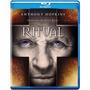 O Ritual Blu-ray Original