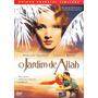 O Jardim De Allah - Marlene Dietrich / Charles Boyer /