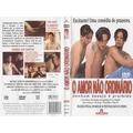 Dvd O Amor Não Ordinário - Cult Gls Original Raro