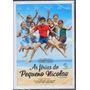 Dvd As Férias Do Pequeno Nicolau C/ Dublagem Original
