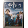 Dvd Harry Potter E O Cálice De Fogo - Dvd Duplo
