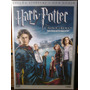 Dvd Harry Potter E O Cálice De Fogo - Dvd Duplo