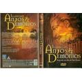 Dvd: Illuminati - Anjos E Demônios - Simon Cox