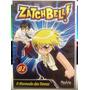Dvd Zatchbell! Volume 2 - O Mamodo Das Trevas - Original