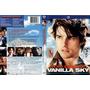 Dvd Vanilla Sky Com Tom Cruise E Penelope Cruz