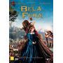 A Bela E A Fera * 2014 * Dvd Original * Frete Grátis Brasil