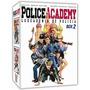 Coleção Loucademia De Policia Vol.2 + Frete Gratis