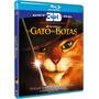 Blu Ray O Gato De Botas Com Luva 3d