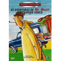 As Aventuras De Mr. Hulot No Trafego Louco Dvd Jacques Tati