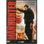Manhunter O Caçador De Assassinos Dvd Original Lacrado