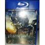 Blu-ray Original Seminovo - Transformers 2 (edição Especial)