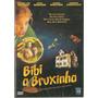 Dvd Bibi A Bruxinha - Sidonie Von Krosigk - Novo***