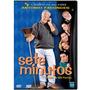 Sete Minutos - O Teatro Em Sua Casa Antonio Fagundes - Dvd
