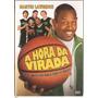 Dvd A Hora Da Virada - Martin Lawrence - Novo***