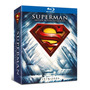 Superman Anthology Blu-ray Dublado Lacrado
