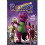 Barney Great Adventure - The Movie [dvd] [1998] Rarissimo