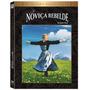 Dvd A Noviça Rebelde - Julie Andrews, Christopher Plummer
