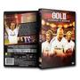 Dvd Original Do Filme Gol Ii - Vivendo O Sonho (lacrado)