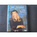 Dvd Joni Mitchell - Painting With Words And Music- Importado