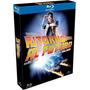 Blu Ray Trilogia De Volta Para O Futuro Digipack Coleção
