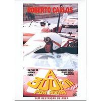 Dvd Roberto Carlos A 300km Por Hora Raro